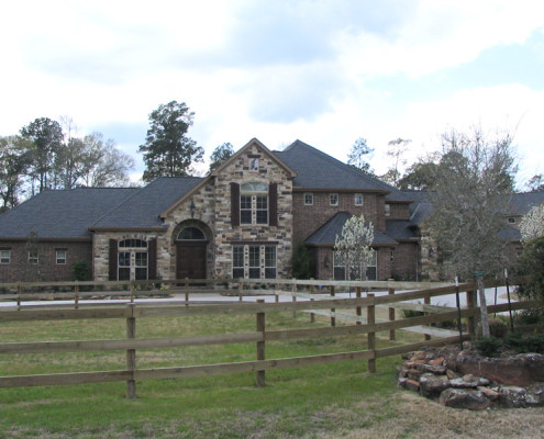 French Country Estate (stone)