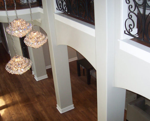 foyer - after